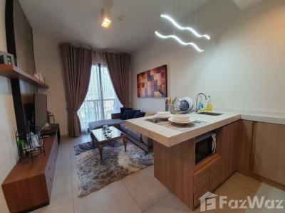 For SaleCondoPattaya, Bangsaen, Chonburi : 1 Bedroom Condo for sale at Unixx South Pattaya  U691252
