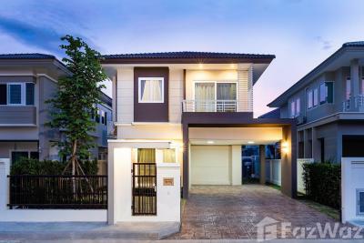 ขายบ้านเชียงใหม่ : ขาย บ้านเดี่ยว 3 ห้องนอน ในโครงการ เดอะมาสเตอร์พีซ ซีนเนอรีฮิลล์ U645762