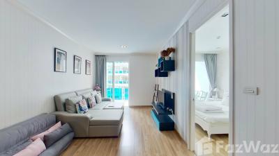 For SaleCondoHua Hin, Prachuap Khiri Khan, Pran Buri : 2 Bedroom Condo for sale at My Resort Hua Hin  U669186
