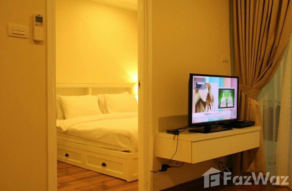 For SaleCondoHua Hin, Prachuap Khiri Khan, Pran Buri : 2 Bedroom Condo for sale at My Resort Hua Hin  U689122