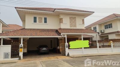 ขายบ้านเชียงใหม่ : ขาย บ้านเดี่ยว 4 ห้องนอน ในโครงการ ศิวาลัย วิลเลจ 4 U689718