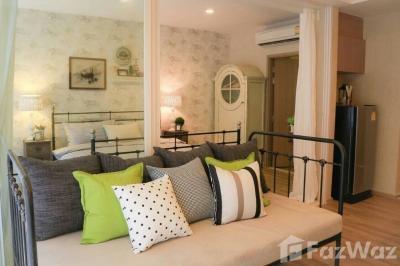 ขายคอนโดชะอำ เพชรบุรี : ขาย คอนโด 1 ห้องนอน ในโครงการ บ้านแสนงาม หัวหิน U671012