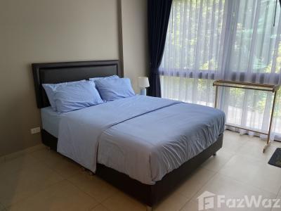 ขายคอนโดพัทยา บางแสน ชลบุรี : ขาย คอนโด 1 ห้องนอน ในโครงการ ยูนิกซ์ เซาท์ พัทยา U672938
