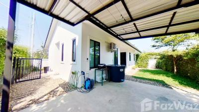 ขายบ้านเชียงใหม่ : ขาย บ้านเดี่ยว 3 ห้องนอน ในโครงการ หมู่บ้านวังตาล U636794