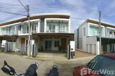 ขายบ้านเชียงใหม่ : ขาย บ้านเดี่ยว 3 ห้องนอน ในโครงการ บ้านกาญจน์กนก 19 U670256