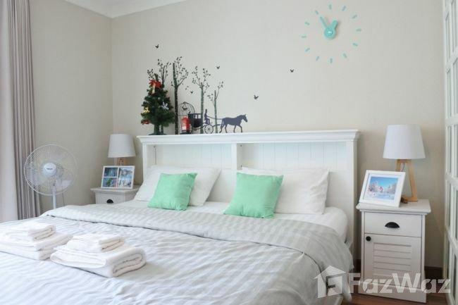 For SaleCondoHua Hin, Prachuap Khiri Khan, Pran Buri : 1 Bedroom Condo for sale at My Resort Hua Hin  U689922