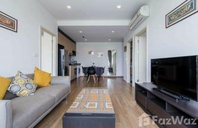 For RentCondoOnnut, Udomsuk : 2 Bedroom Condo for rent at Hasu Haus U967816