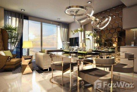 For SaleCondoPattaya, Bangsaen, Chonburi : 1 Bedroom Condo for sale at The Riviera Ocean Drive  U671688