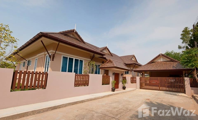 ขายบ้านเชียงใหม่ : ขาย บ้านเดี่ยว 3 ห้องนอน ในโครงการ ชัยพฤกษ์ แลนด์ แอนด์ เฮ้าส์ พาร์ค U660736