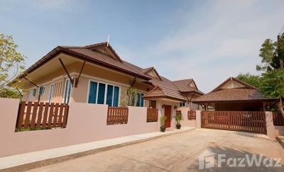 For SaleHouseChiang Mai : 3 Bedroom House for sale at Chaiyapruek Land and House Park  U660736