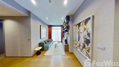 For SaleCondoSathorn, Narathiwat : 2 Bedroom Condo for sale at The Diplomat Sathorn  U640904