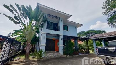 ขายบ้านเชียงใหม่ : ขาย บ้านเดี่ยว 3 ห้องนอน ในโครงการ สันกำแพง ปาร์ควิลล์ U984132
