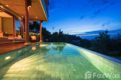 ขายบ้านภูเก็ต ป่าตอง : ขาย วิลล่า 4 ห้องนอน ในโครงการ บ้านไทยสุรินทร์ฮิลล์ U149135