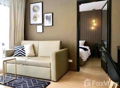 For SaleCondoSukhumvit, Asoke, Thonglor : 1 Bedroom Condo for sale at The Nest Sukhumvit 22  U634748