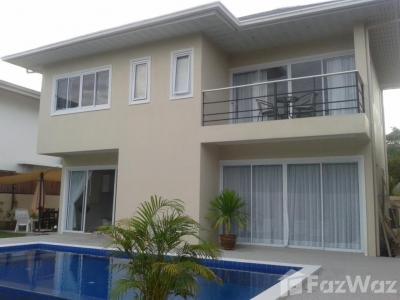 For RentHouseSamui, Surat Thani : 3 Bedroom House for rent in , Koh Samui  U24300