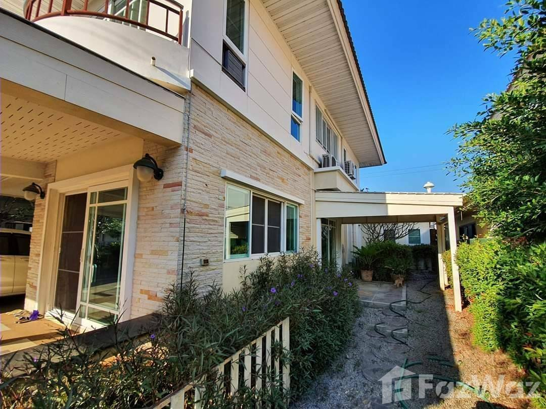For SaleHouseChiang Mai : 9 Bedroom House for sale at Supalai Ville Chiang Mai  U671810