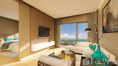 For SaleCondoPhuket, Patong : 2 Bedroom Condo for sale at VIP Karon U1003622