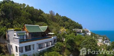 ขายบ้านภูเก็ต ป่าตอง : ขาย วิลล่า 3 ห้องนอน ในโครงการ มาลัยวนา U636462