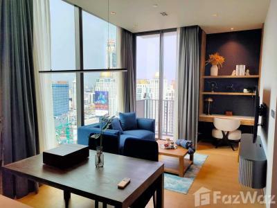For RentCondoWitthayu,Ploenchit  ,Langsuan : 2 Bedroom Condo for rent at 28 Chidlom U884608