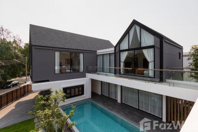 For SaleHouseChiang Mai : 5 Bedroom Villa for sale at Moo Baan Wang Tan  U646192