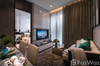For SaleCondoSukhumvit, Asoke, Thonglor : 1 Bedroom Condo for sale at The Esse Sukhumvit 36  U648736