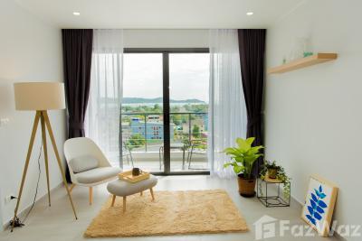 ขายคอนโดภูเก็ต ป่าตอง : ขาย คอนโด 3 ห้องนอน ในโครงการ นูนวิลเลจ ทาวเวอร์ 2 U665702