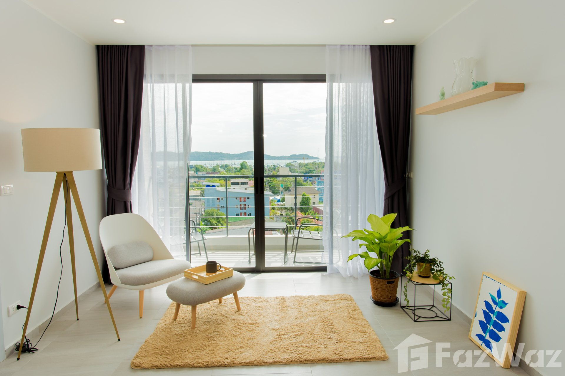 For SaleCondoPhuket, Patong : 3 Bedroom Condo for sale at NOON Village Tower II  U665702