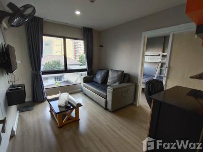 For SaleCondoSukhumvit, Asoke, Thonglor : 1 Bedroom Condo for sale at The Nest Sukhumvit 22  U891322