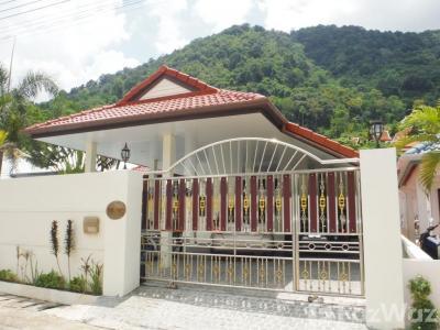ขายบ้านภูเก็ต ป่าตอง : ขาย วิลล่า 3 ห้องนอน ใน , ภูเก็ต U74484