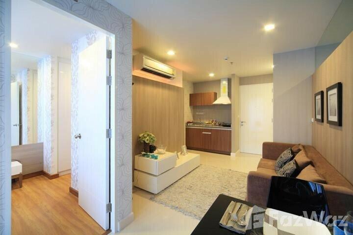 For SaleCondoSiam Paragon ,Chulalongkorn,Samyan : 2 Bedroom Condo for sale at Wish At Samyan  U897628