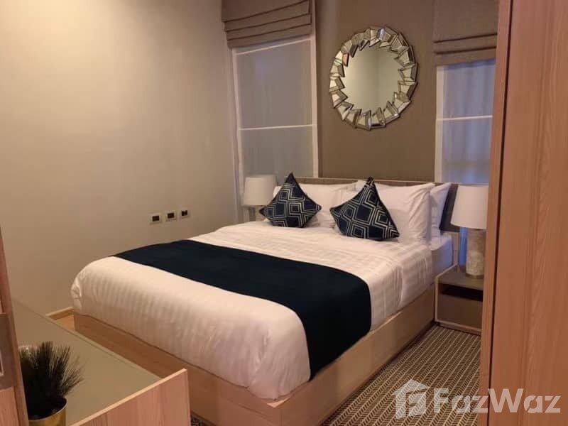 ขายคอนโดภูเก็ต ป่าตอง : ขาย คอนโด 2 ห้องนอน ในโครงการ บ้านไม้ขาว U670924