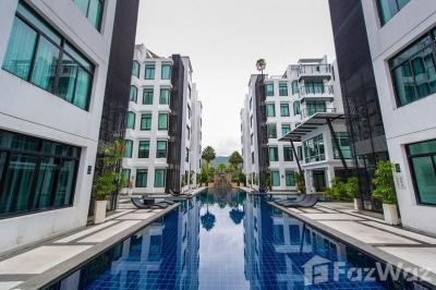 For SaleCondoPhuket, Patong : 4 Bedroom Condo for sale at Kamala Regent  U73422