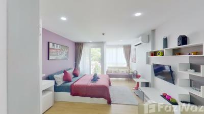 For SaleCondoPhuket, Patong : Studio Condo for sale at Ozone Condotel  U670878