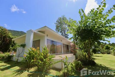 For SaleHouseSamui, Surat Thani : 3 Bedroom House for sale in , Koh Samui  U1006764