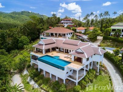 For SaleHouseSamui, Surat Thani : 4 Bedroom Villa for sale in , Koh Samui  U656766