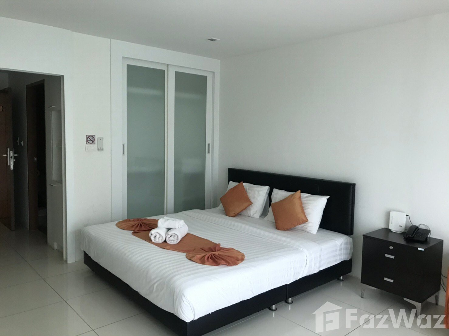 For SaleCondoPhuket, Patong : 1 Bedroom Condo for sale at The Pixels  U667798