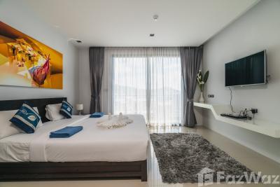 For SaleCondoPhuket, Patong : Studio Condo for sale at The Emerald Terrace  U690358