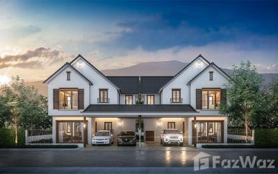 ขายบ้านเชียงใหม่ : ขาย บ้านเดี่ยว 3 ห้องนอน ในโครงการ เกรซแลนด์ U885392