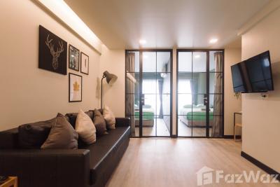 For SaleCondoSilom, Saladaeng, Bangrak : 2 Bedroom Condo for sale at Nusa State Tower Condominium  U645672