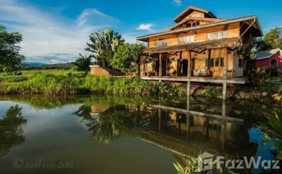 ขายบ้านแม่ฮ่องสอน : ขาย บ้านเดี่ยว 3 ห้องนอน ใน , แม่ฮ่องสอน U123536