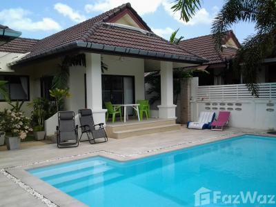 For SaleHousePhangnga : 3 Bedroom Villa for sale in , Phangnga  U260653