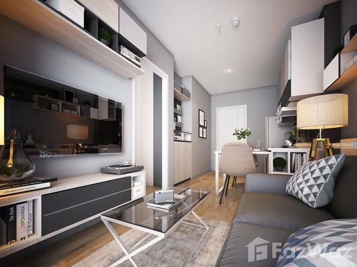 ขายคอนโดหาดใหญ่ สงขลา : ขาย คอนโด 1 ห้องนอน ในโครงการ พลัส คอนโด หาดใหญ่ U775830