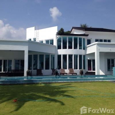 For SaleHouseNakhon Si Thammarat : 5 Bedroom Villa for sale in , Nakhon Si Thammarat  U75370