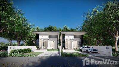 ขายบ้านกระบี่ : ขาย บ้านเดี่ยว 2 ห้องนอน ในโครงการ นาตีนแอทโฮม U668444