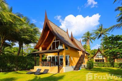 ขายบ้านตราด : ขาย บ้านเดี่ยว 3 ห้องนอน ในโครงการ Siam Royal View Koh Chang U641304