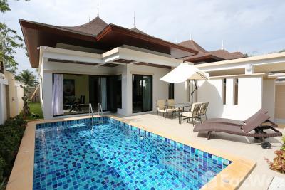 For SaleHouseKrabi : 2 Bedroom Villa for sale in , Krabi  U641356