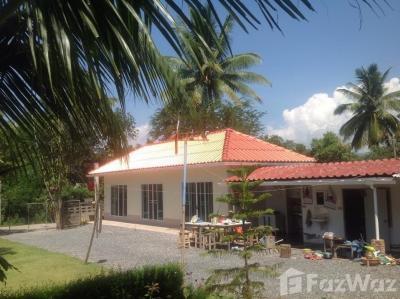 ขายบ้านเชียงใหม่ : ขาย บ้านเดี่ยว 3 ห้องนอน ใน , เชียงราย U1013332