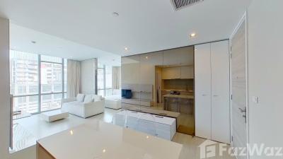 For RentCondoSukhumvit, Asoke, Thonglor : 1 Bedroom Condo for rent at The Room Sukhumvit 21 U665204