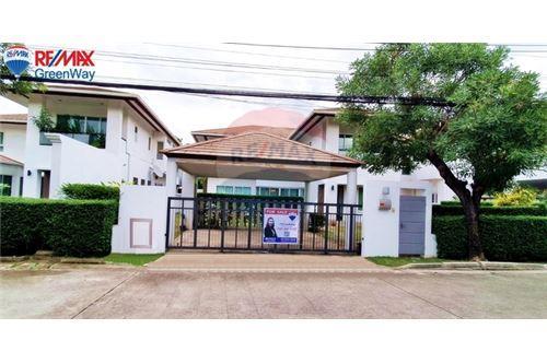 ขายบ้านเอกชัย บางบอน : บ้านเดี่ยว ถ.กัลปพฤกษ์ เนอวานา สาทร - 920091046-41