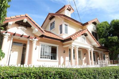 ขายบ้านพัทยา บางแสน ชลบุรี : ขายบ้านเดี่ยว 2ชั้น พาร์ค อเวนิว พัทยา Park Avenue - 920391001-90